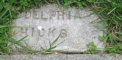 Delphia Oveta Doodsie <i>McMillan</i> Hicks