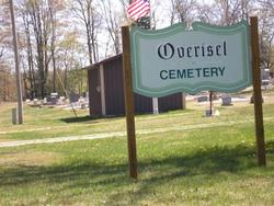 Overisel Cemetery