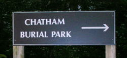 Chatham Burial Park