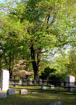 Chatham Burial Park