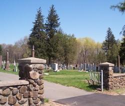 Quinnipiac Cemetery