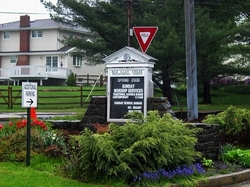 Red Clay Creek Presbyterian Church Cemetery