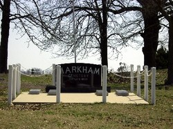 Markham Cemetery