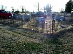 Cheshier Cemetery