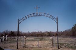 Ganderville Cemetery
