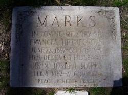John J. Jack Marks