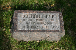 Joehan Finck