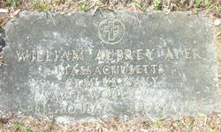 William Aubrey Ayer