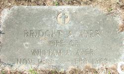 Bridget A. <i>McGonigle</i> Ayer