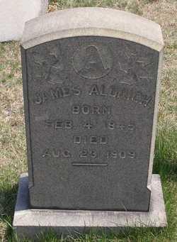 James Aldrich