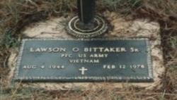 Lawson Oliver Bittaker, Sr
