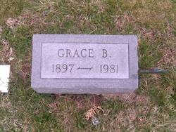 Grace Ruth <i>Baird</i> West