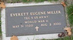 Everett Eugene Miller