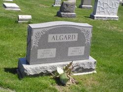 John J.T. Algard