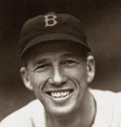 Robert Lefty Grove