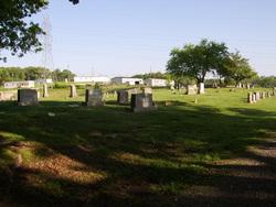 Paw Paw Hollow Cemetery
