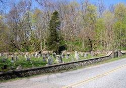 Johnsonburg Christian Church Cemetery