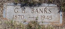 G H Banks