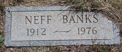 Neff Banks