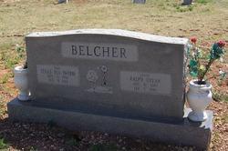 Texas Ola <i>Webb</i> Belcher