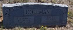 Surmilda A Coleman