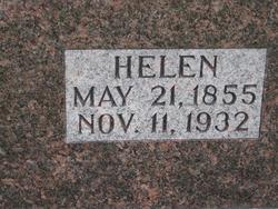 Helen <i>Mikkelsen</i> Eastvold
