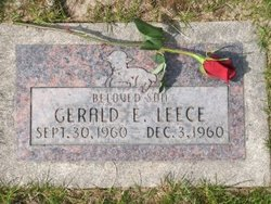 Gerald E. Leece