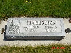 Susannah Katherine <i>Boyd</i> Tharrington