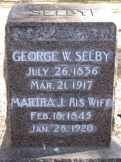 George W. Selby