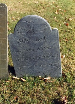Patty Bell