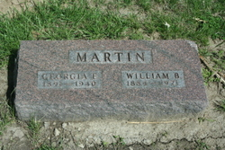 William B. MARTIN
