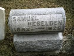 Samuel Heselden