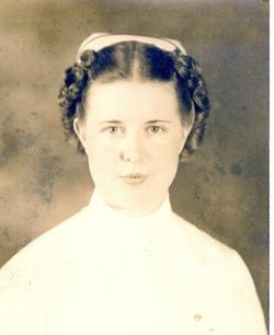 Margaret Lee Dowling