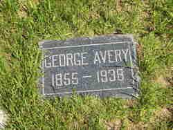 George E Avery
