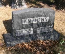 Elias Milton Ammons