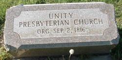 Unity Presbyterian Cemetery