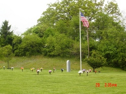 West Memorial Park