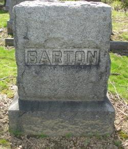 Margaret <i>Orr</i> Barton