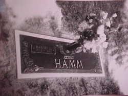Harvey Linton 'Jake' Hamm