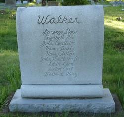 Edith Leon Walker