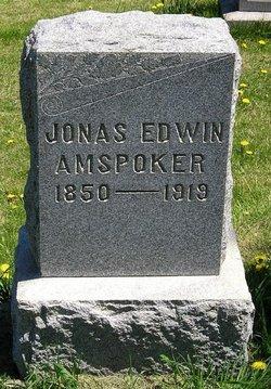 Jonas Edwin Amspoker