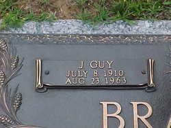 Jesse Guy Brantley