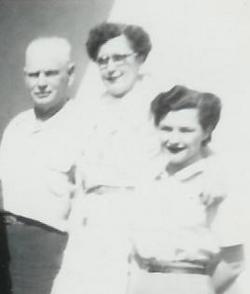 Gaston J. Cummings