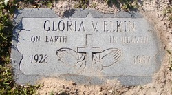 Gloria <i>Vine</i> Elkin