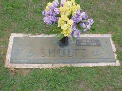 Wilma <i>Harper</i> Shultz