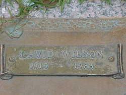 David Wilson Key