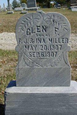 Glen F Miller
