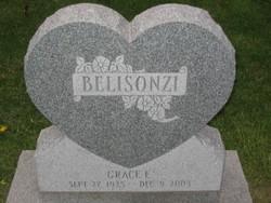 Grace Ella <i>Brittain</i> Belisonzi
