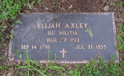 Elijah Axley