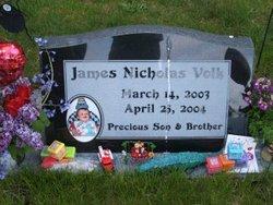 James Nicholas Volk